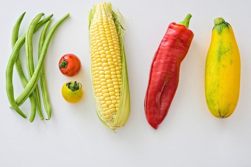 Датчане оказались главными потребителями органической еды в мире