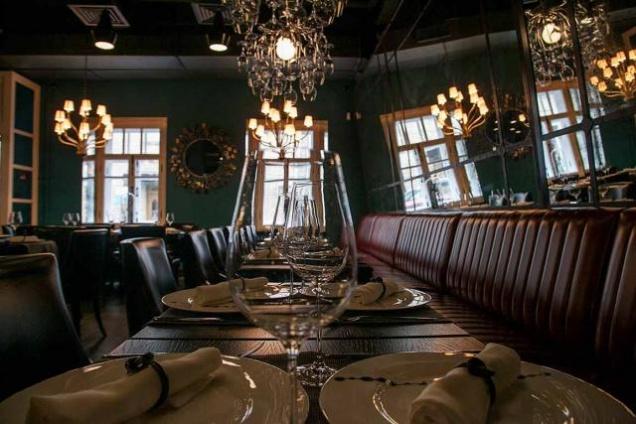 Beatrice стал первым Slow Food рестораном  в России