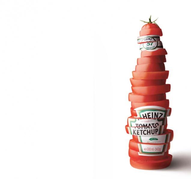 Heinz больше не считается кетчупом