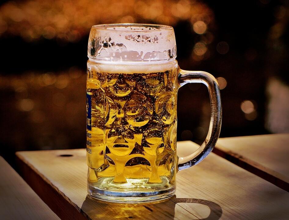 Пиво разрушает организм изнутри