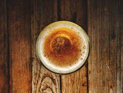 Алкоголь помогает в изучении иностранного языка