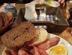 Каждый четвертый британец перестал есть бекон