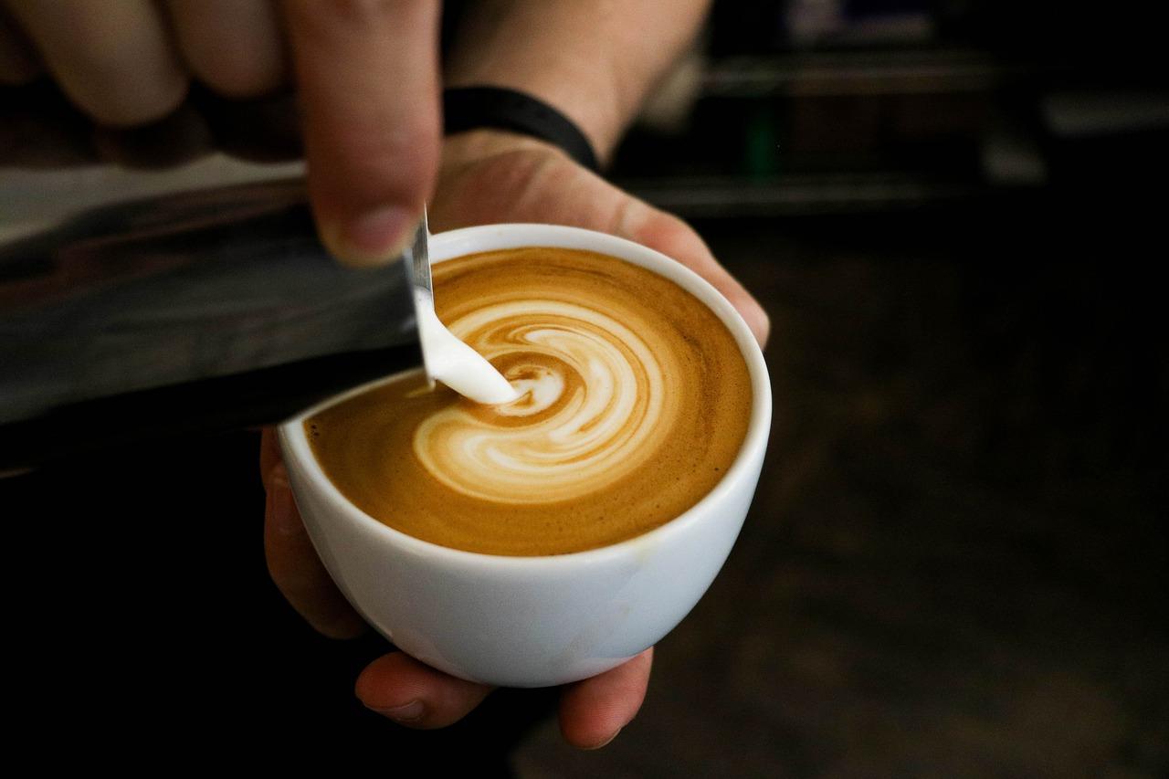 По классике: посетители московских кофеен почти всегда заказывают капучино