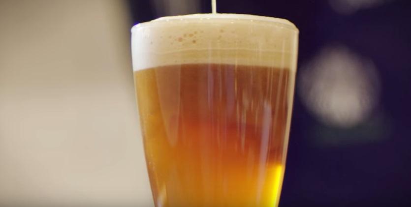 В российском Starbucks появится кофейное пиво
