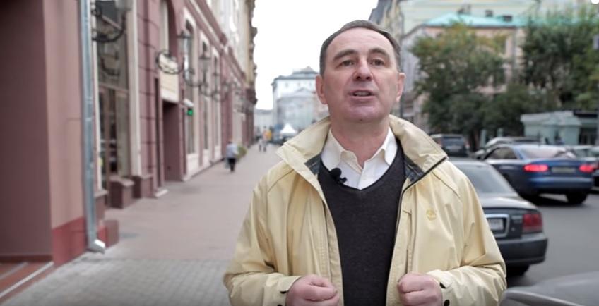 СМИ узнали, кто стоит за несуществующими проектами «Жиртрест» и «Одуван-Варлам»