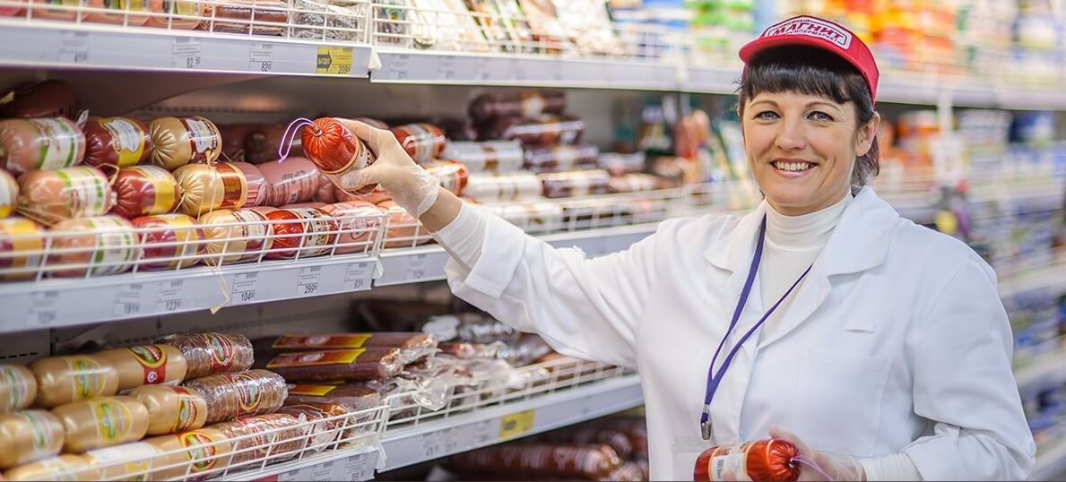«Магнит» открыл оптовые супермаркеты