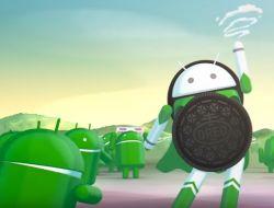 Google назвал новую ОС в честь печенья Oreo