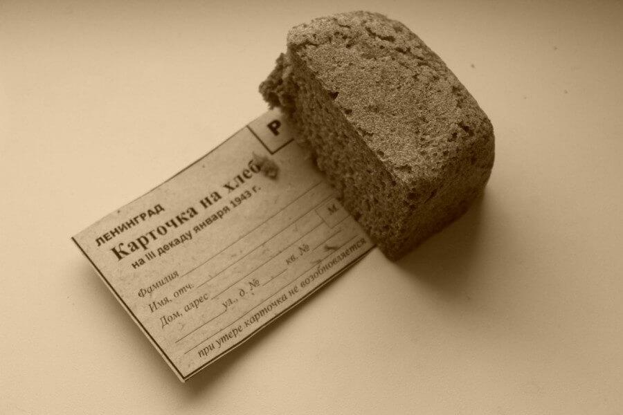 9 мая жителей Ненецкого округа угостят «блокадным хлебом»