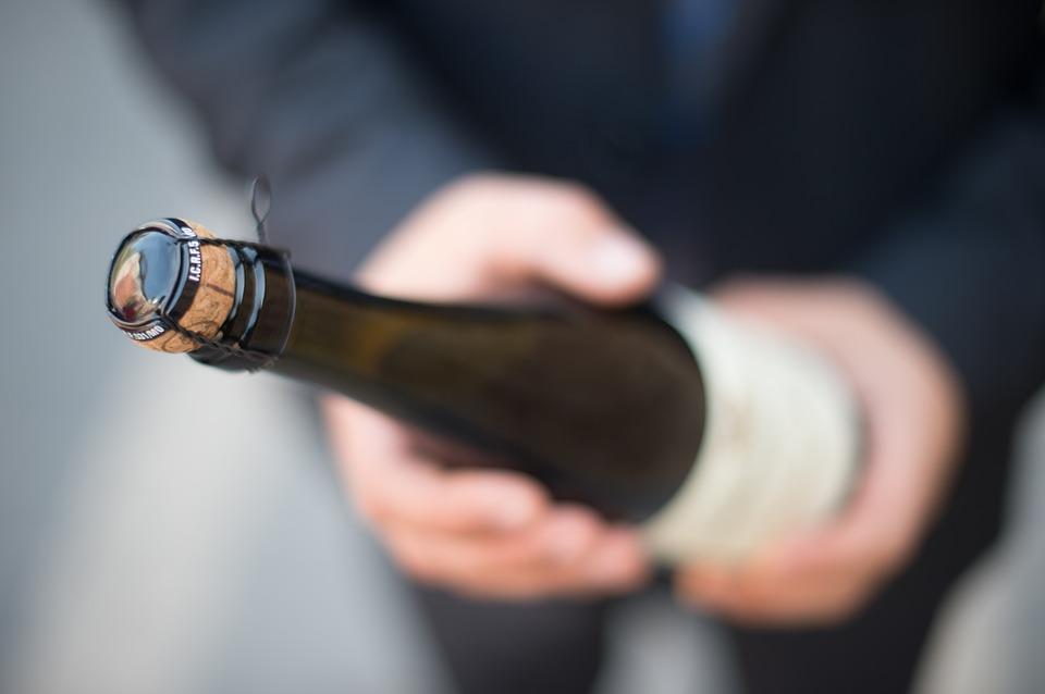 Россияне стали экономить на алкоголе