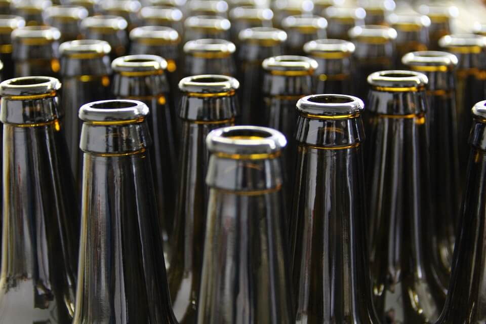 На ЧМ-2018 по футболу запретят продажу алкоголя в стеклянной таре