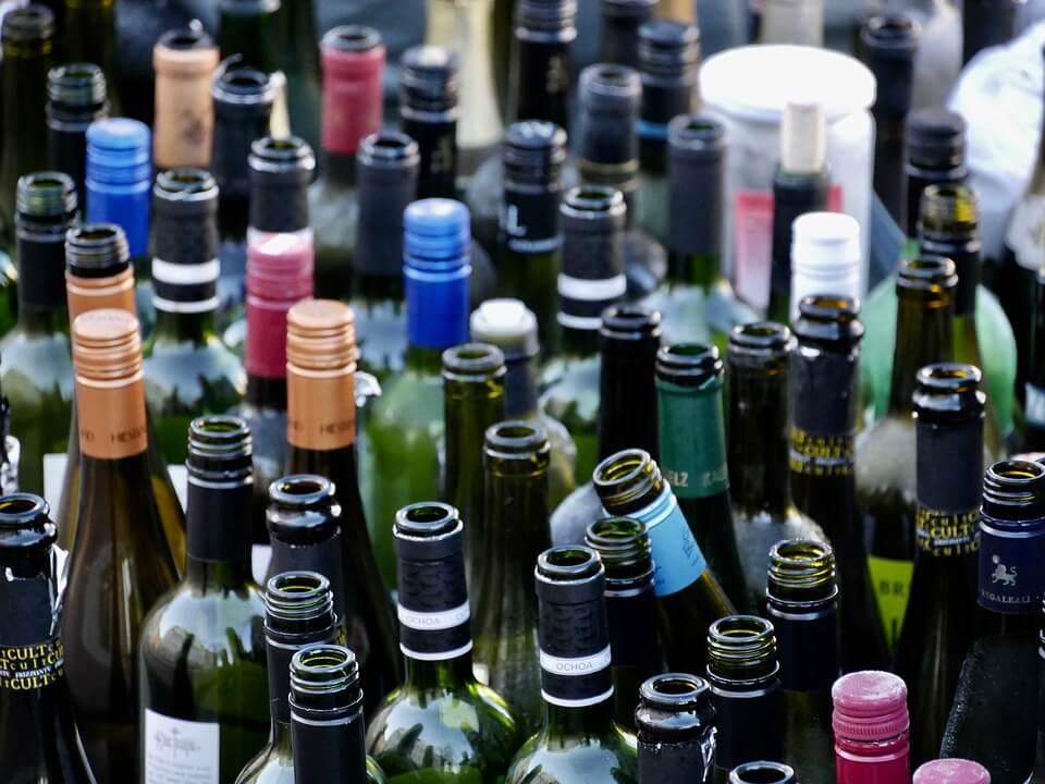 Нетрезвым покупателям запретят продажу спиртного