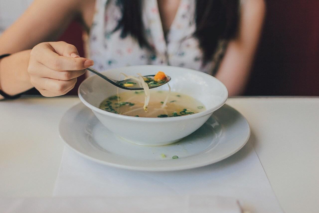 Россияне признались, что едят суп почти каждый день