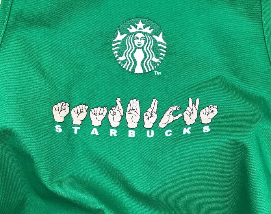 Starbucks откроет первую кофейню для глухонемых в США