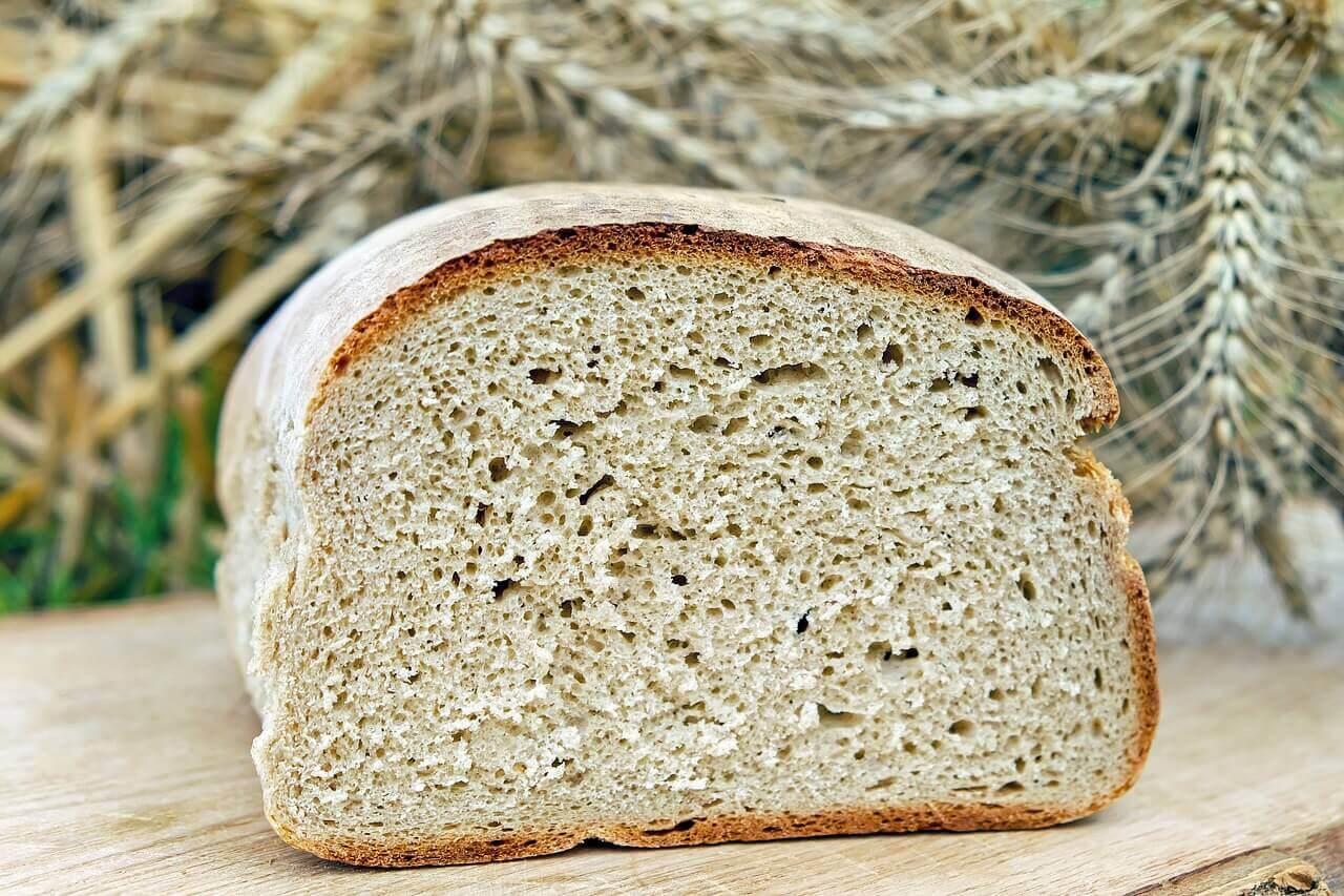 В России обнаружили дефицит хлебопекарной муки