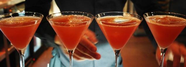 Британский бармен рассказал, что говорит коктейль о характере посетителя