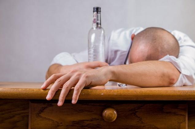 На борьбу с пьянством в России выделят 2,3 млрд рублей