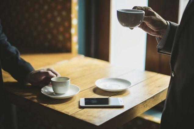 Оплату по Face ID вводят в кофейнях Кофе Хауз