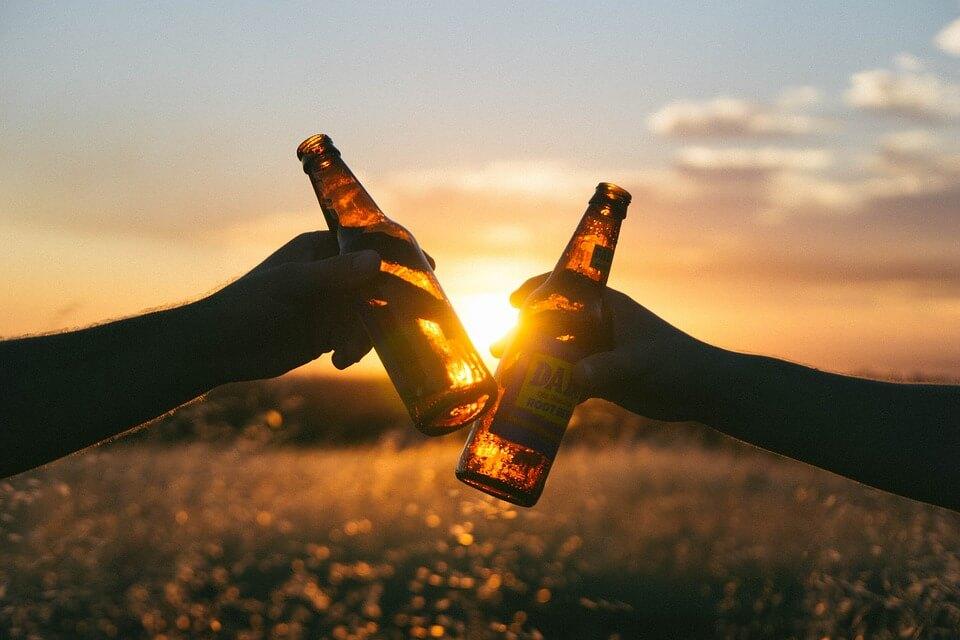 На майские праздники ограничат продажу алкоголя