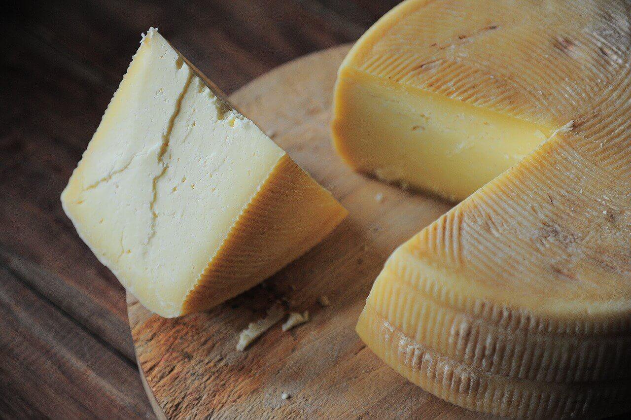 В Египте нашли сыр возрастом 3000 лет