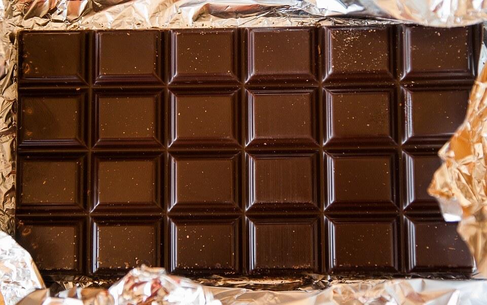 Самый дорогой шоколад в России продается в Крыму