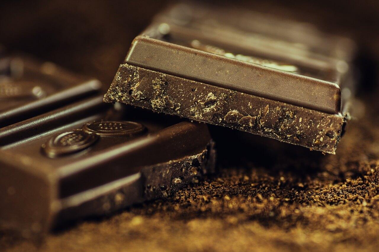 В России рекордно подорожал шоколад
