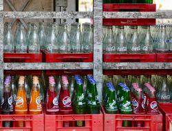В России могут ввести акцизы на сладкую газировку