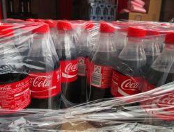 Coca-Cola не откажется от пластиковых бутылок, потому что к этому не готовы потребители