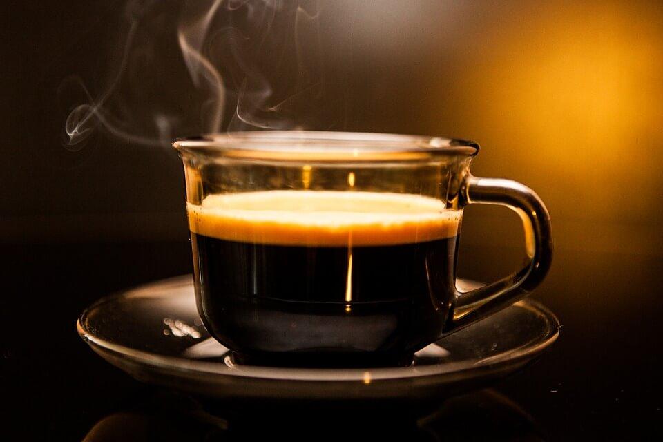 ВОЗ исключила кофе из списка канцерогенов