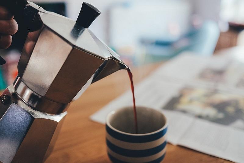 Ученые выяснили, когда нужно пить кофе, чтобы почувствовать прилив сил