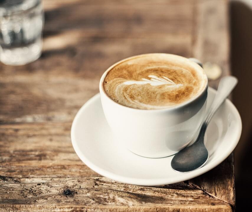 Ученые: 4 чашки кофе в день – это безвредно