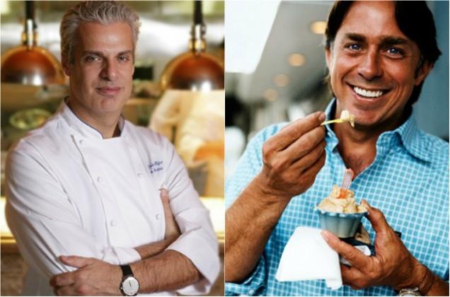 Топ-10 самых притягательных мужчин-поваров мира