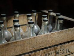 Впервые за последние 7 лет россияне стали меньше пить