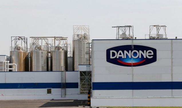 Danone может закрыть заводы в России