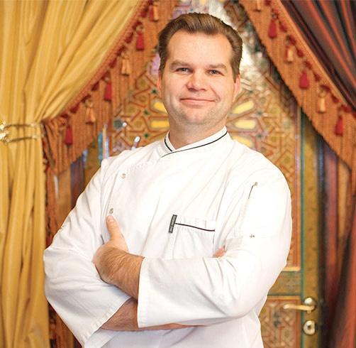 Евгений Демин: Узбекские рестораны открываются по инерции