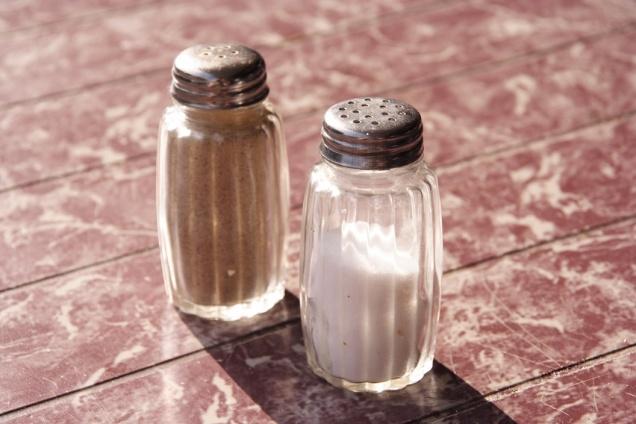 В Боливии борятся с чрезмерным потреблением соли