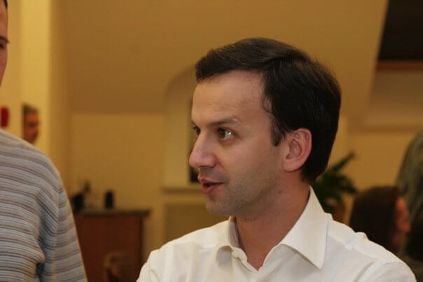 Дворкович и Греф примут участие в кулинарном шоу