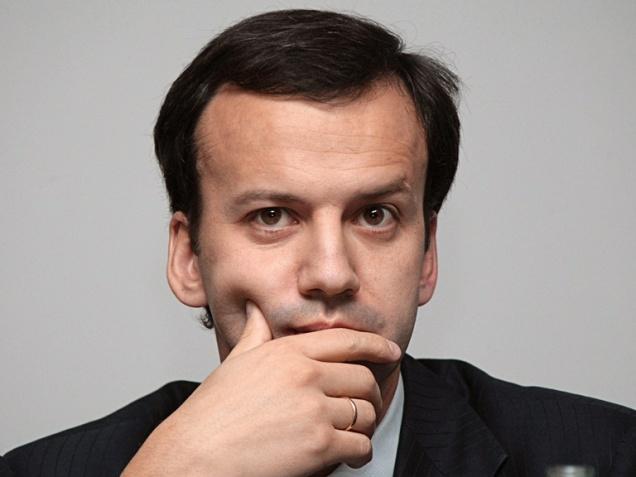Дворкович рассказал о зерновом эмбарго и росте цен на продовольствие