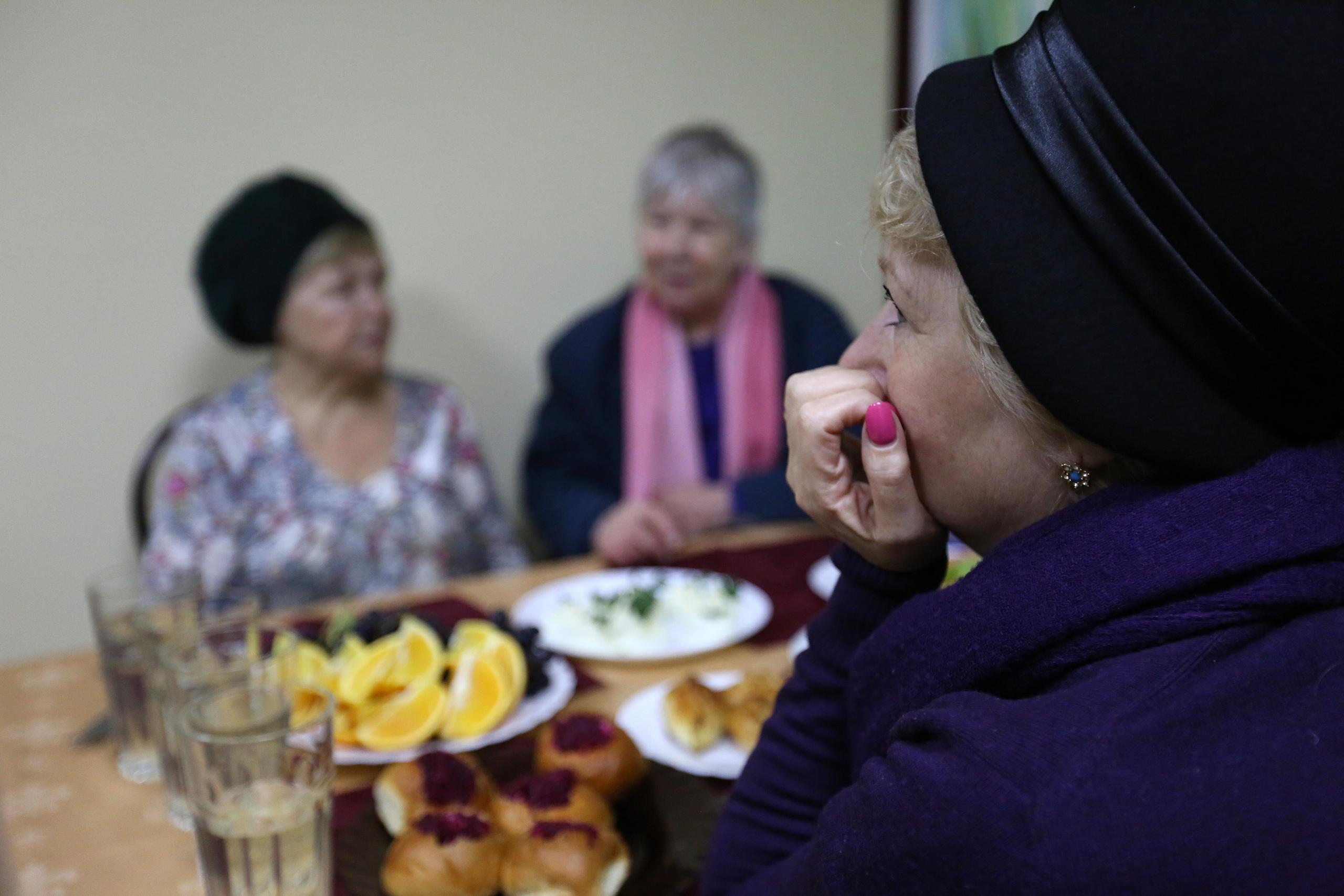 Эмин Агаларов откроет кафе с бесплатными обедами для пенсионеров