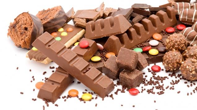 Роспотребнадзор рассказал, какие сладости нужно дарить детям