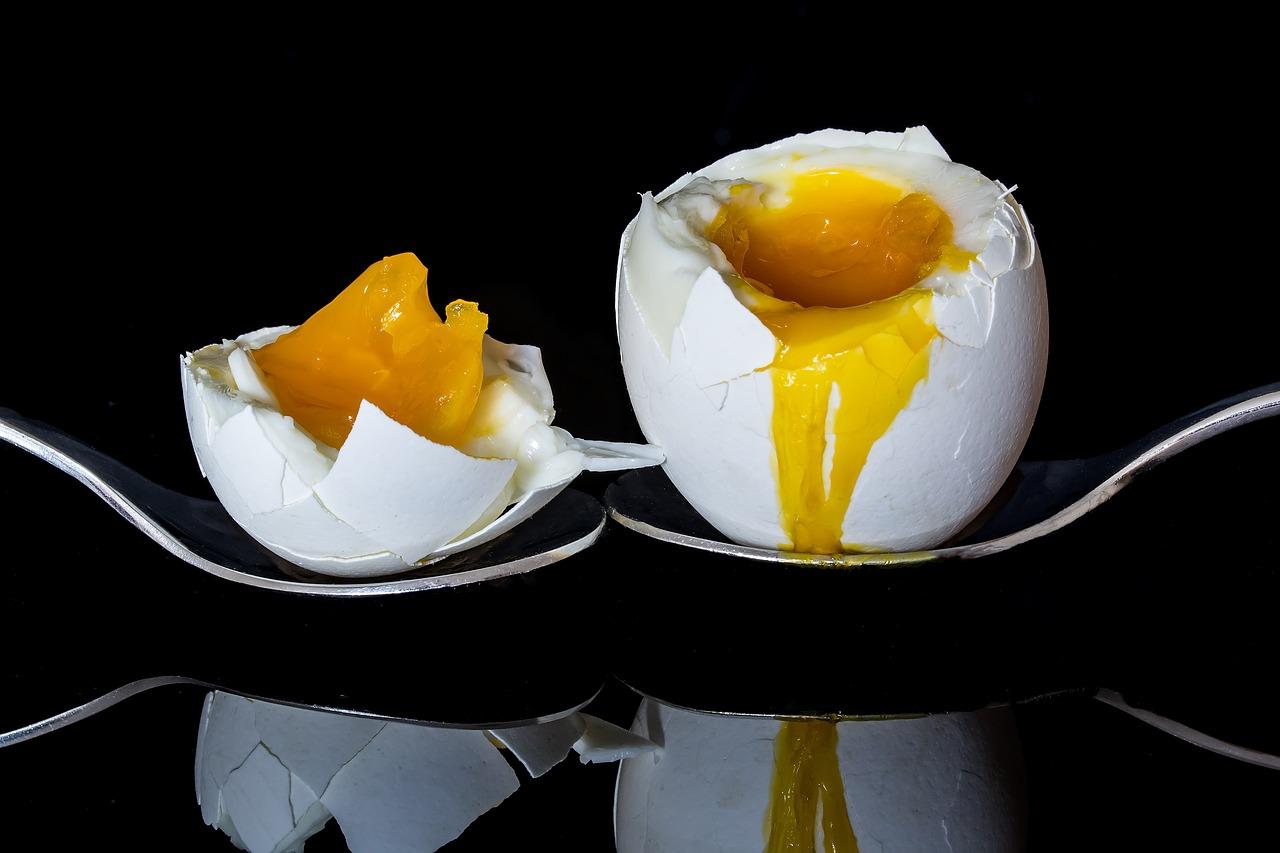 Как мыть яйца и готовить омлет: Роспотребнадзор выпустил новые санитарные нормы для ресторанов