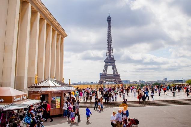В Париже появился автомат по торговле мясом
