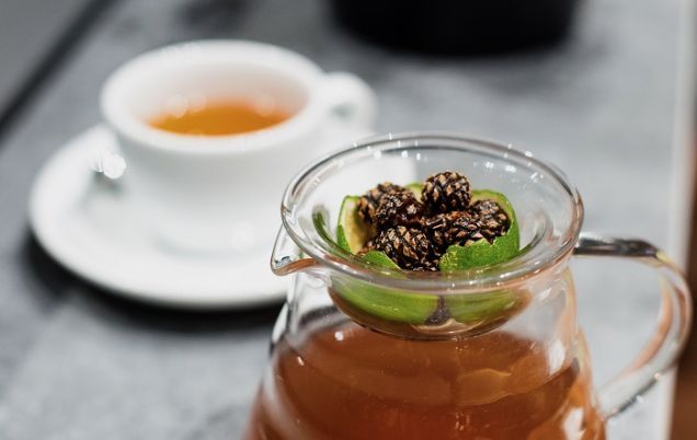 Антиоксиданты в чае: правда и вымысел