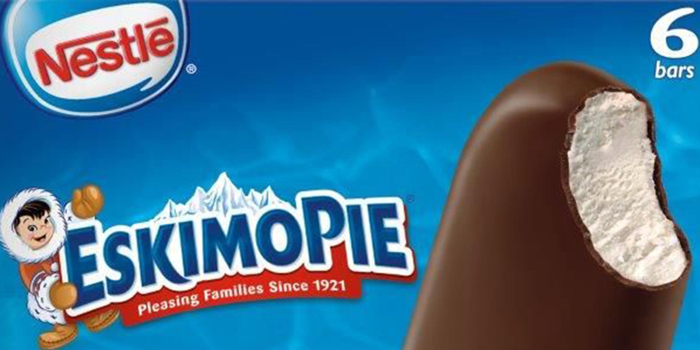 Nestle прекратит выпуск эскимо на фоне расовых беспорядков