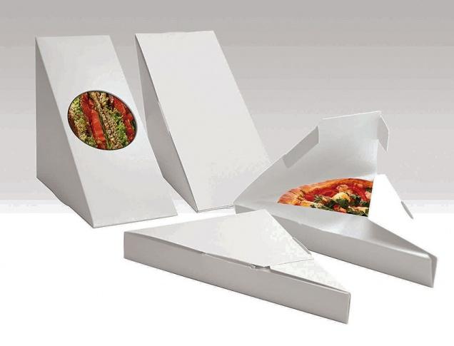 Еду на вынос хотят обложить «налогом на мусор»