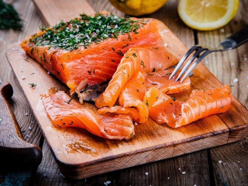 Росрыболовство планирует проводить в ресторанах сезонные рыбные недели