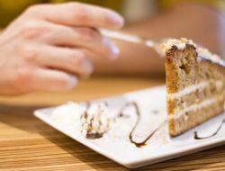 Каждый россиянин съел 25 кг сладкого за прошлый год