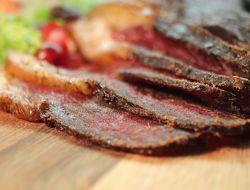 Россельхознадзор запретил поставки бразильской говядины