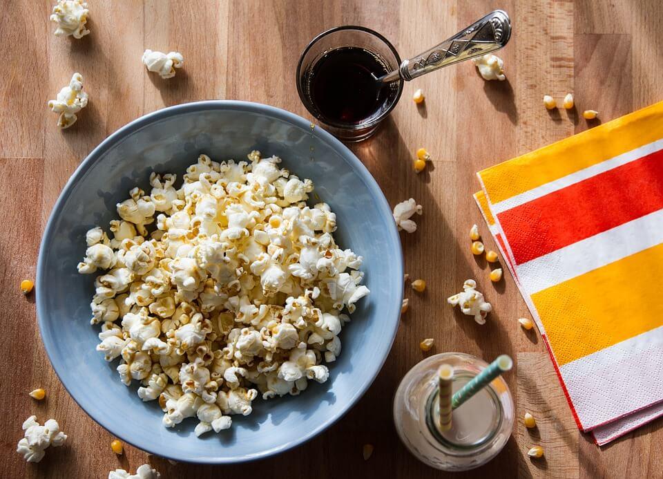 Ученые: если есть еду необычным способом, можно открыть новые вкусы