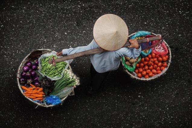 В ноябре в Москву привезут лучшие продукты из Вьетнама