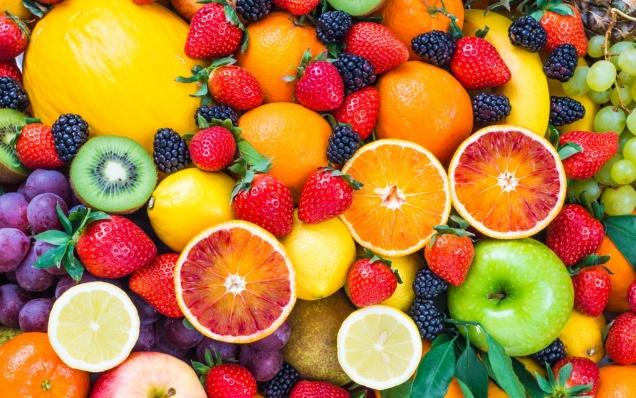 Гороскоп: Какие фрукты и ягоды любят разные знаки зодиака?